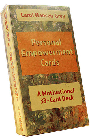 Personal Empowerment Deck