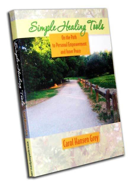 Simple Healing Tools (Special Price)