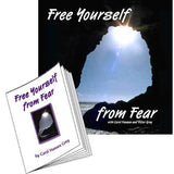 Free Yourself from Fear CD Set