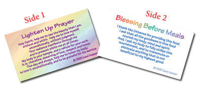 Prayer Card Special (20)