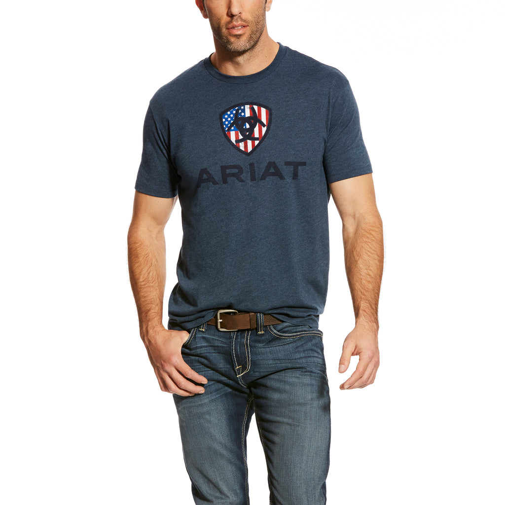 Men's Liberty USA Tee