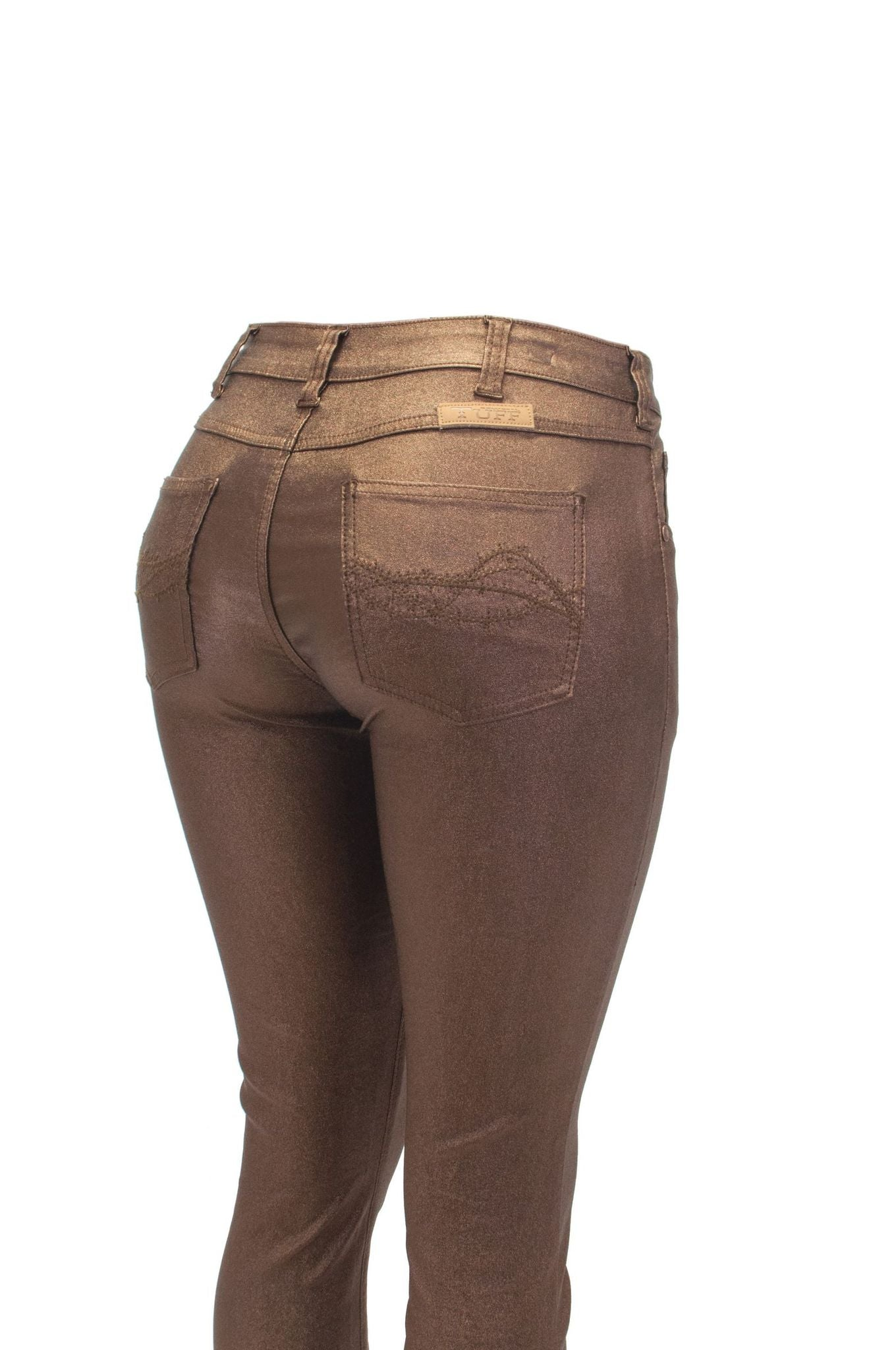 Cowgirl Tuff Copper Pant
