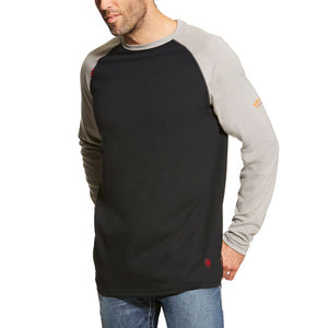 Men's FR ColorBlock BLK
