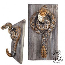 Rattlesnake Single Hook