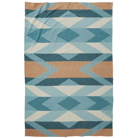 Cotton Pima Canyon King Blanket