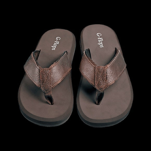 Men's GFlop Brown