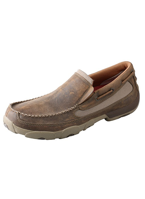 MDMS002 Men's Driving Mocs