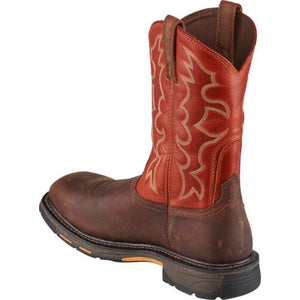 Ariat WorkHog Wide Square Toe Steel Toe 10006961
