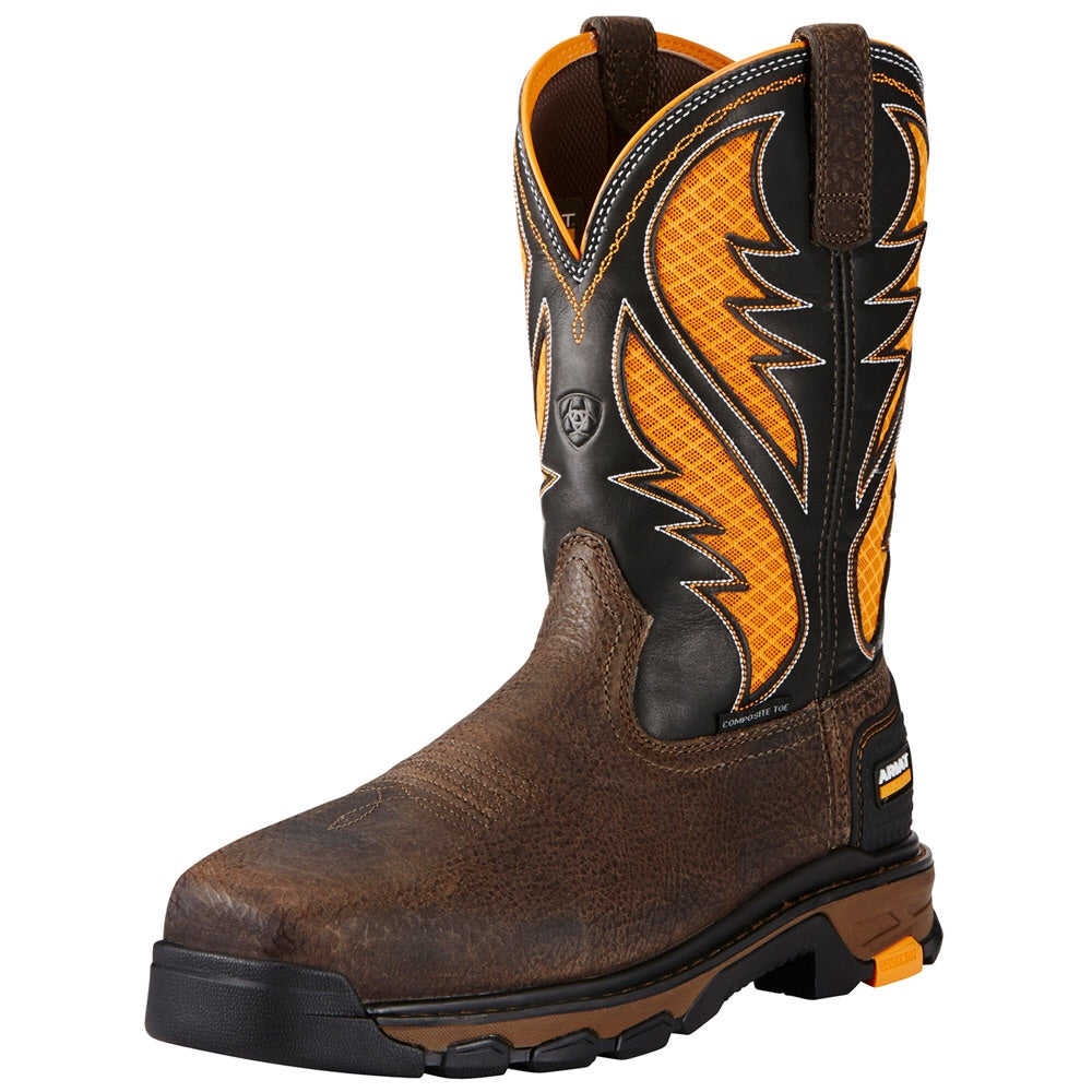 Ariat Intrepid VentTEK Work Boot 10020072