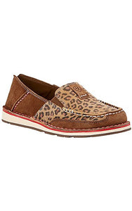 Women's Cruiser Cheetah