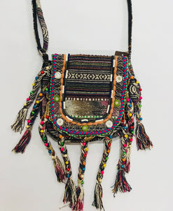 Teska Purse Multi Color