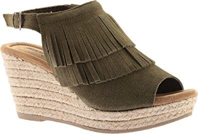 Ashley Loden Sandal