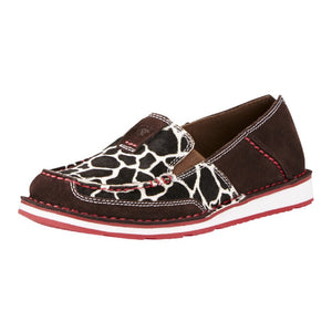 Women's Cruiser Giraffe