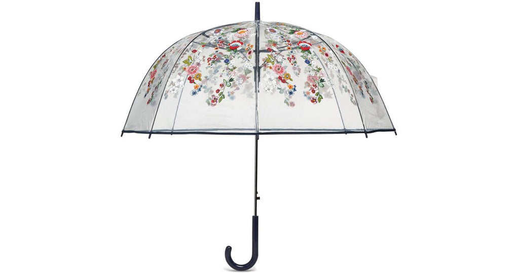 Bubble Umbrella Coral Floral