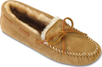 Men's Sheepskin Softsole