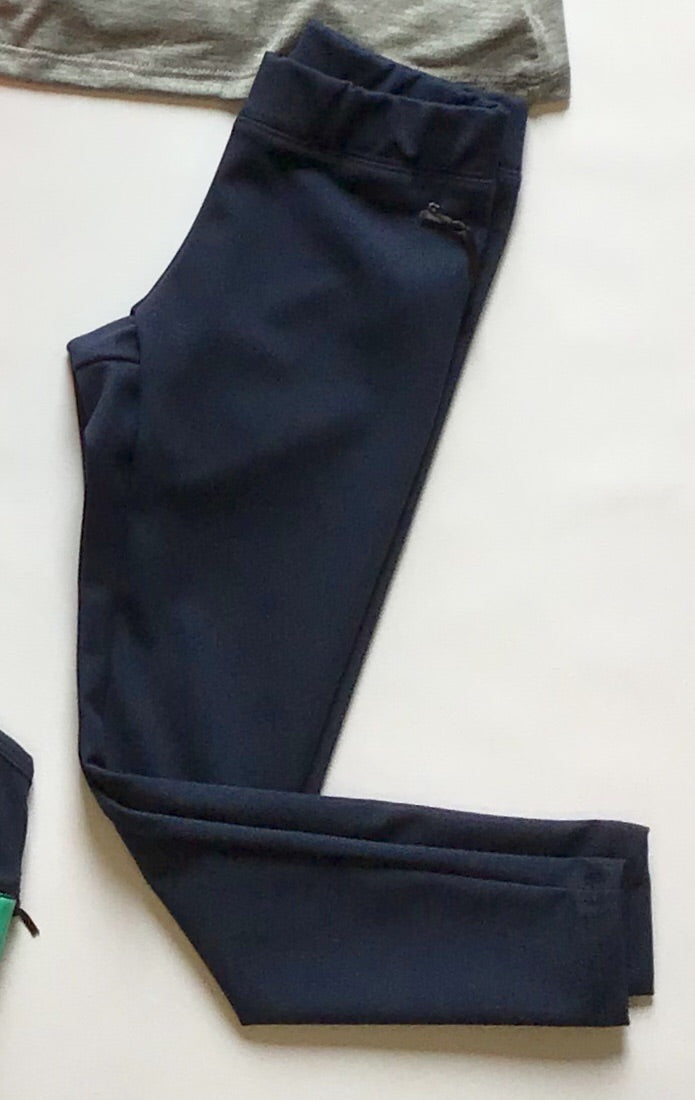 MOD Girl Moody Legging Navy 4L-100A