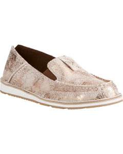 Women's Cruiser Golden Pink