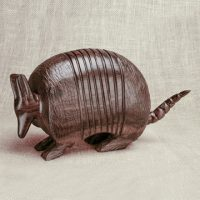 Small Armadillo Ironwood