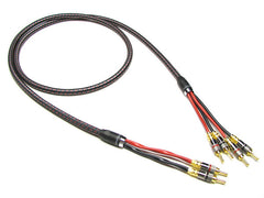 Quadio Ultra Bi-Wire Single Speaker Cable