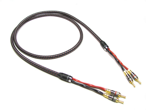 Quadio Ultra Standard Single Speaker Cable