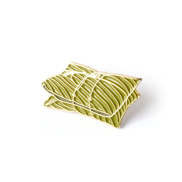 Tamale Enamel Pin
