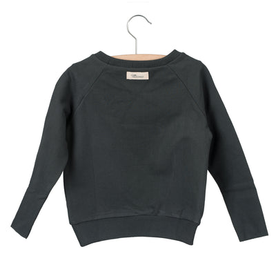 Little Hedonist Sweater Pirate Black