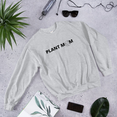 Plant Mom Sweatshirt