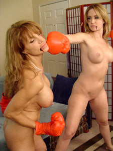 JMR-2560DVD  ANGELA'S DREAM MATCH