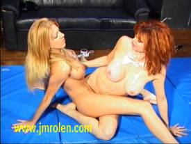JMR-2503DVD  DUEL OF PASSION