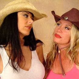 JMR-066DVD  RUMBLE AT THE RANCH