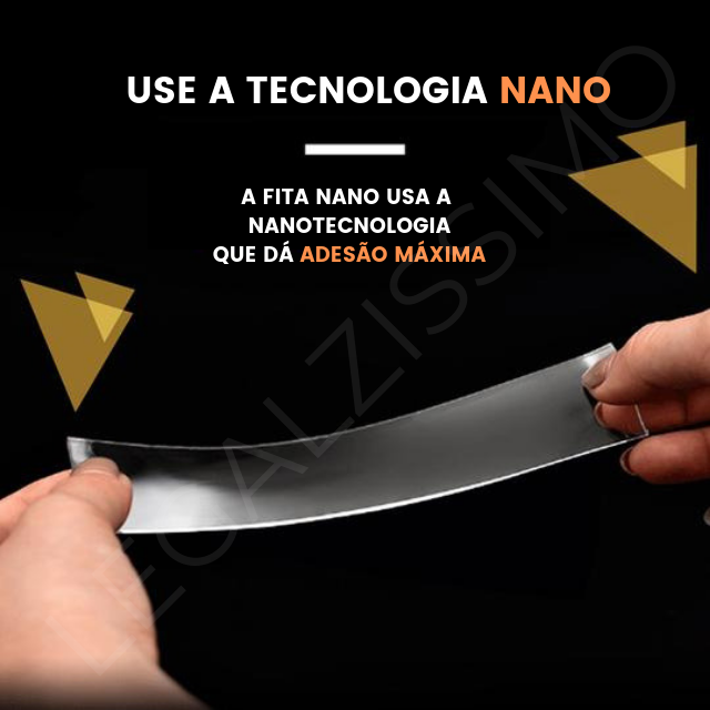 Fita Nano Magic®