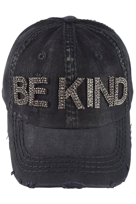 Be Kind Cap