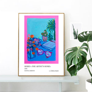 home decor art print
