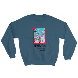 Sweatshirt Limited Edition, Several Colors - Davina Shefet Art Store