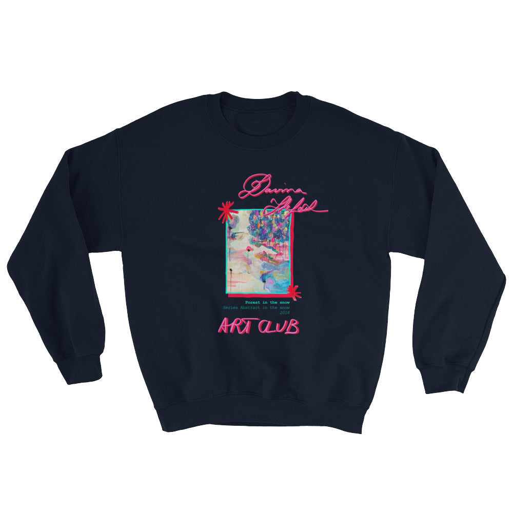 Sweatshirt several colors, Limited Edition