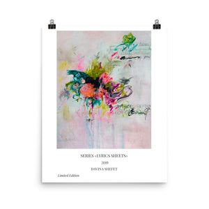 Abstract Art Print, Minimal Art Print