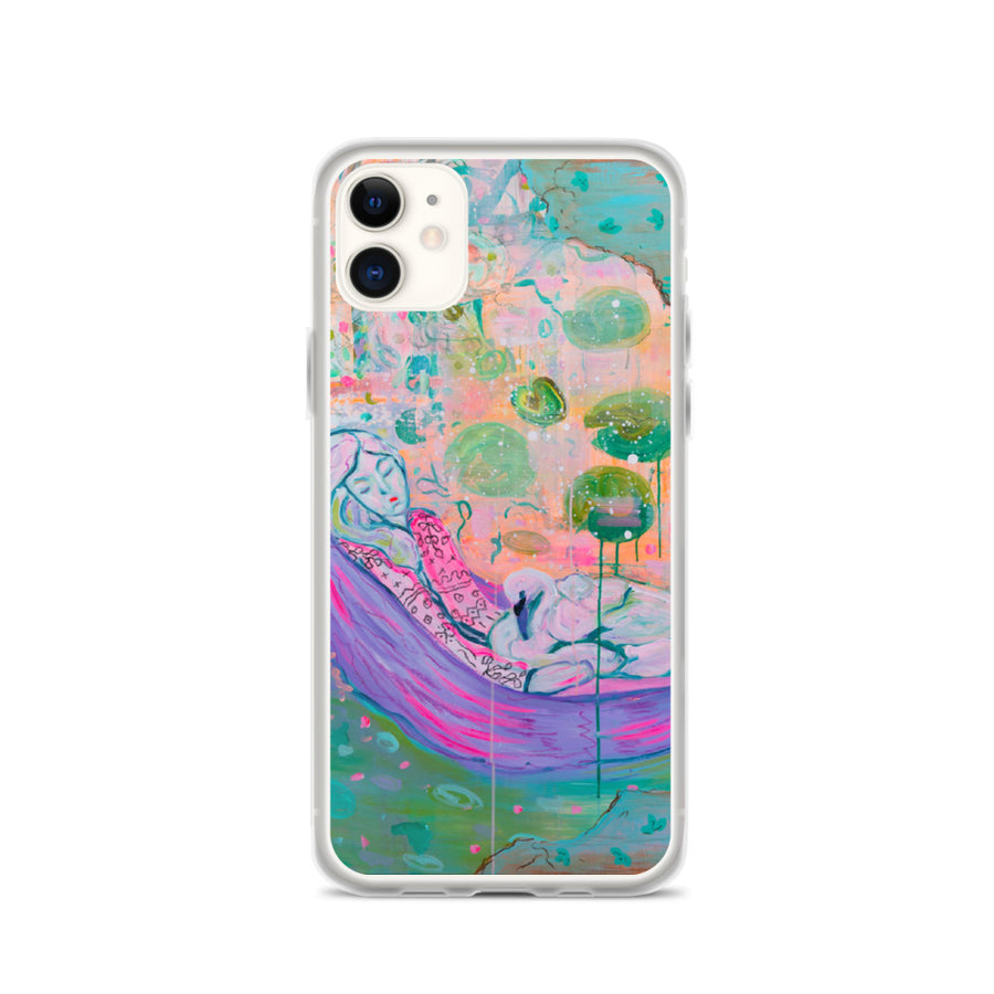 iPhone Case, Many available iphone models - Davina Shefet Art Store