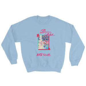 Sweatshirt several colors, Limited Edition - Davina Shefet Art Store