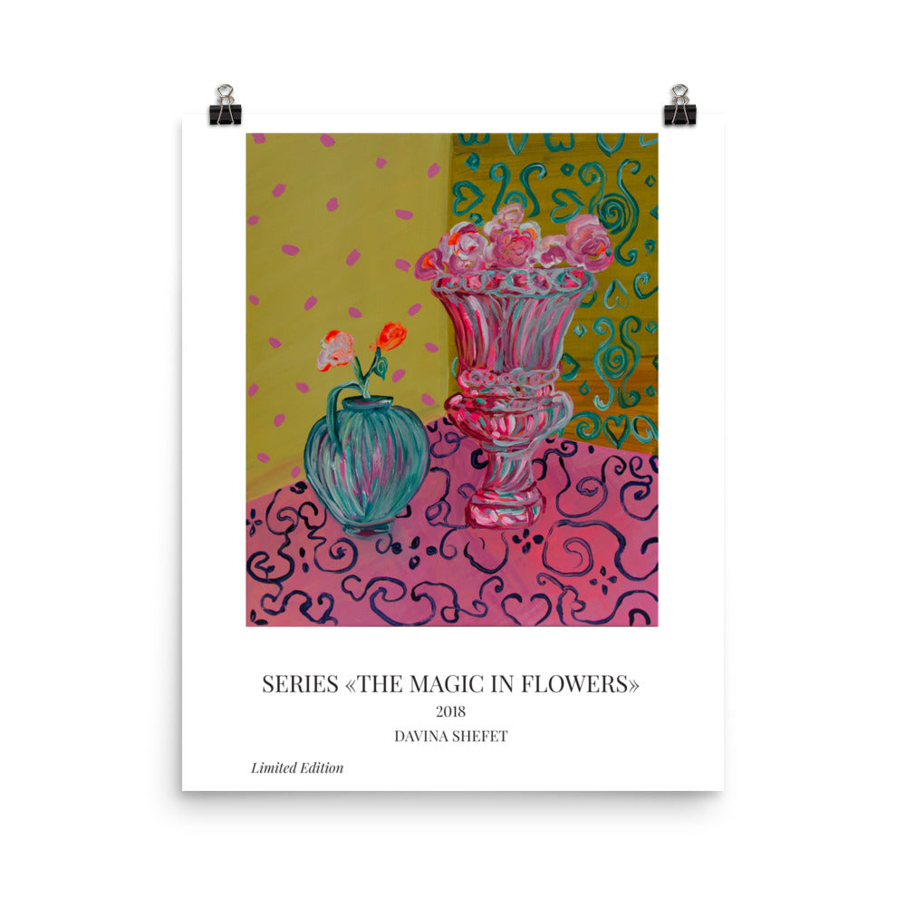 Art Print of Home Decor