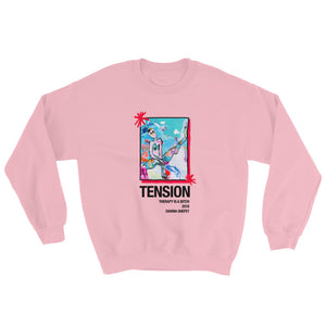 Sweatshirt Limited Edition, Several Colors