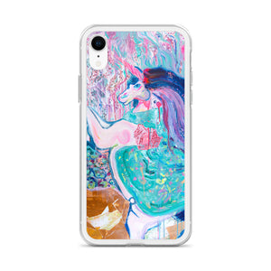 "iPhone Case ""Unicorn Dream"""