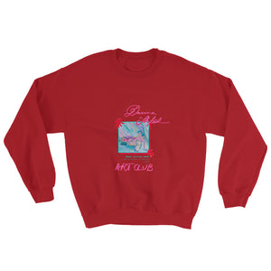 Several Colors, Ladies in Pastel Sweatshirt