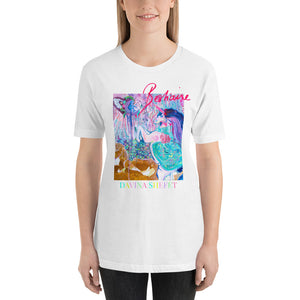 Unisex T-Shirt Pastel Colors and Dark Colors