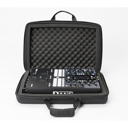 Magma Bags CTRL Case Seventy-Two for Rane Seventy-Two Battle Mixer - Rock and Soul DJ Equipment and Records