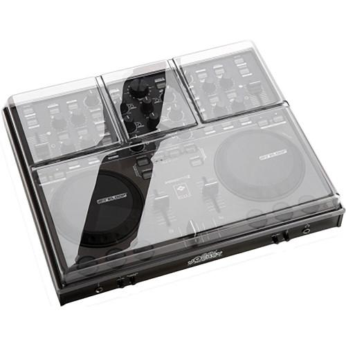 Decksaver Dust Cover for Reloop Digital Jockey 2 - Rock and Soul DJ Equipment and Records