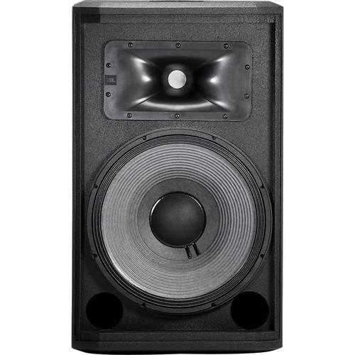 "JBL STX815M 15"" Two-Way Bass-Reflex Stage Monitor - Rock and Soul DJ Equipment and Records"