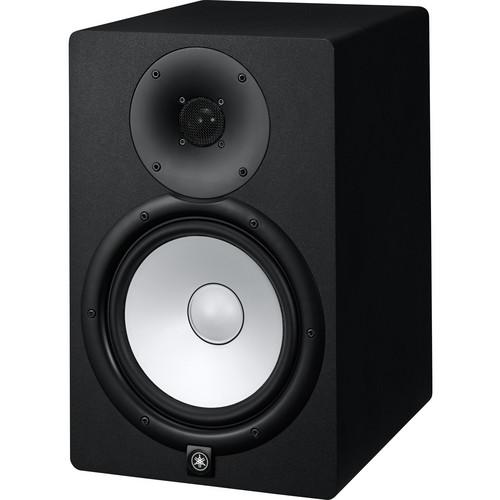 Yamaha HS8 Powered Studio Monitor (B Stock)