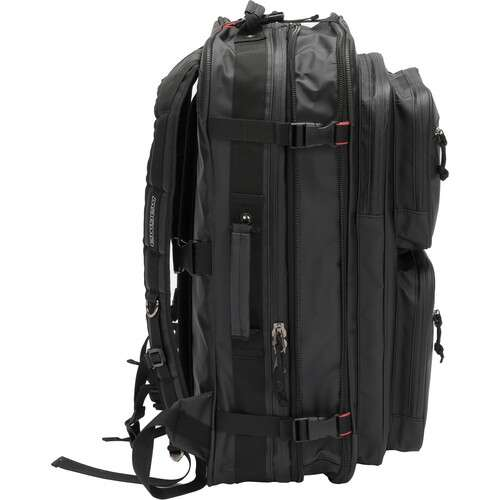 Magma Bags RIOT DJ-Backpack (Extra Large)