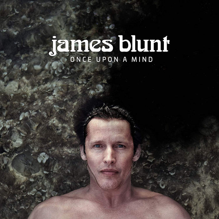 James Blunt - Once Upon A Mind [LP] - Rock and Soul DJ Equipment and Records