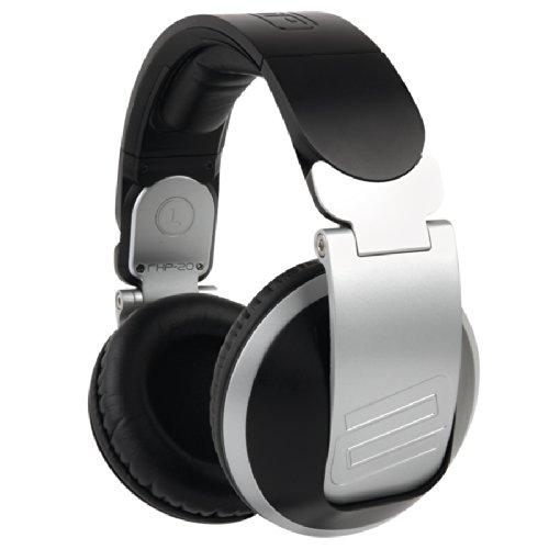 Reloop RHP-20 Premium DJ Headphones - Rock and Soul DJ Equipment and Records